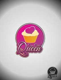 Graphic Design Contest Entry #24 for Cupcake logo design