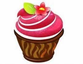 #5 untuk Cupcake logo design oleh beth59
