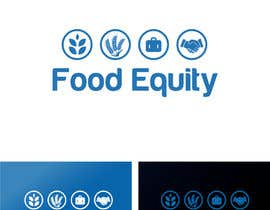 "nº 284 pour Design a Logo for ""Food Equity"" par ideaz13"