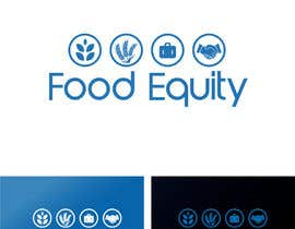 "#285 cho Design a Logo for ""Food Equity"" bởi ideaz13"