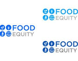 "#270 cho Design a Logo for ""Food Equity"" bởi studioprieto"