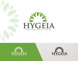 #129 para Design a Logo for Hygeia Pharmaceuticals por sankalpit
