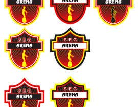 #34 cho Design a logotype for Seg Arena bởi gldhN