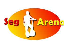 #26 for Design a logotype for Seg Arena by oroba