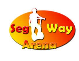 #28 for Design a logotype for Seg Arena by oroba