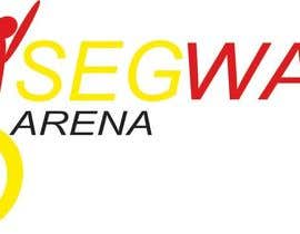 #14 for Design a logotype for Seg Arena by raducalin1986