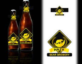 #31 para Design a Logo for my new beer label por A1Designz
