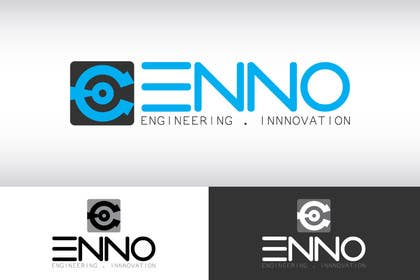 #196 for Design a Logo for ENNO, a General Engineering Brand by sagorak47