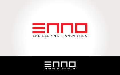 #68 for Design a Logo for ENNO, a General Engineering Brand by Cbox9