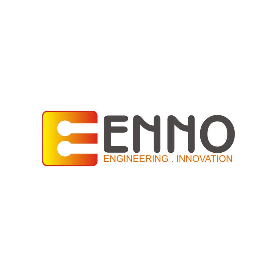 #209 for Design a Logo for ENNO, a General Engineering Brand by ibed05