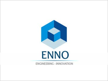 #191 for Design a Logo for ENNO, a General Engineering Brand by Jacksonmedia
