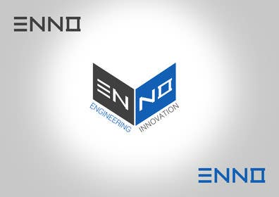 #189 for Design a Logo for ENNO, a General Engineering Brand by raffynet