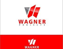 nº 132 pour Design Logos for wagnerprojects par arteq04