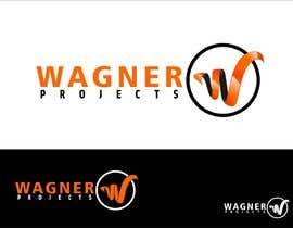 #281 cho Design Logos for wagnerprojects bởi arteq04