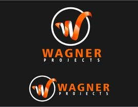 nº 284 pour Design Logos for wagnerprojects par arteq04