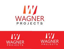 #235 cho Design Logos for wagnerprojects bởi bdrajzosim