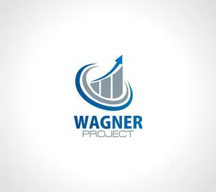nº 107 pour Design Logos for wagnerprojects par usmanarshadali