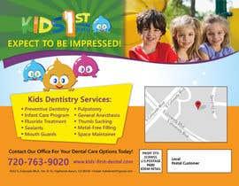 MrDesi9n tarafından Design a Flyer for Kids Dentistry -- 2 için no 22