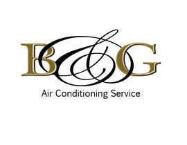 #79 cho Design a Logo for B&G Air Conditioning Service Inc bởi FelipeClaudiu