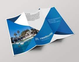 #7 untuk Design a Brochure oleh maherars1