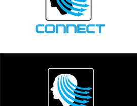 "#33 untuk Design a Logo for Software messaging app named ""Connect"" oleh petermariano"
