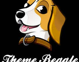 #17 for Design a Logo (With Illustration) for ThemeBeagle.com af moorthyna