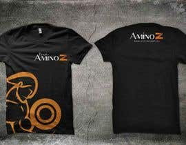 #28 for T-shirt Design for Amino Z by bcendet