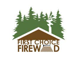 #45 para Design a Logo for First Choice Firewood por GlenTimms
