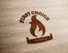 #29 para Design a Logo for First Choice Firewood por niccroadniccroad