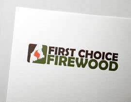 nº 34 pour Design a Logo for First Choice Firewood par niccroadniccroad