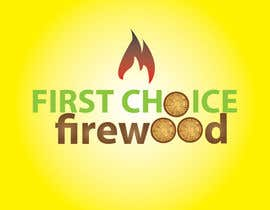 nº 4 pour Design a Logo for First Choice Firewood par utrejak