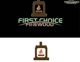 #46 para Design a Logo for First Choice Firewood por utrejak