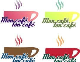 #56 for J'ai besoin d'une conception graphique for a cafe -Bar by danapopa88