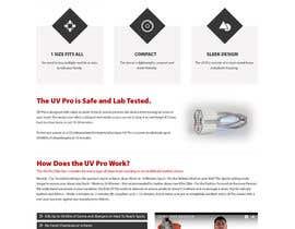 RsSofts tarafından Design a website mockup için no 11
