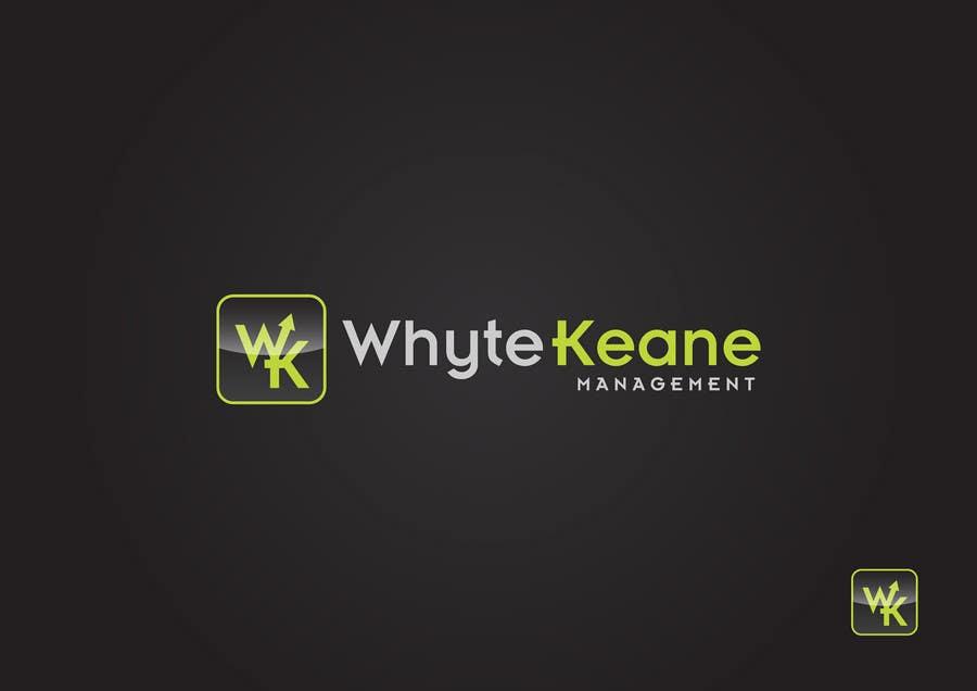 Penyertaan Peraduan #615 untuk Logo Design for Whyte Keane Pty Ltd