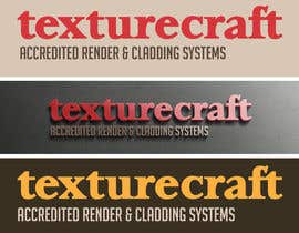 #61 para Design a Logo for Texturecraft Rendering company por zedworks