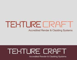 #58 for Design a Logo for Texturecraft Rendering company af motim