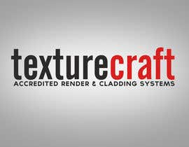 MonsterGraphics tarafından Design a Logo for Texturecraft Rendering company için no 55