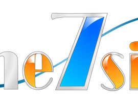 #86 para Design a Logo for one7six por manuelc65