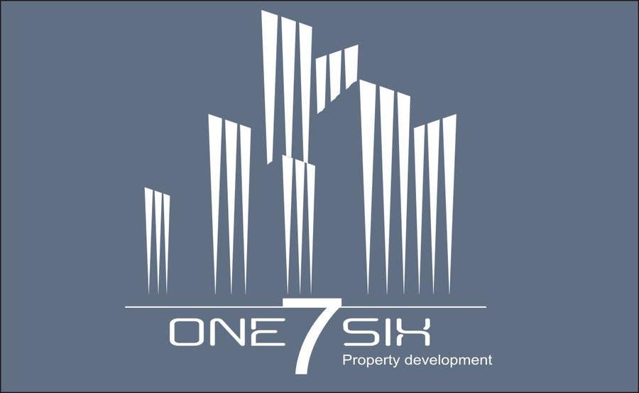 Kilpailutyö #                                        98                                      kilpailussa                                         Design a Logo for one7six