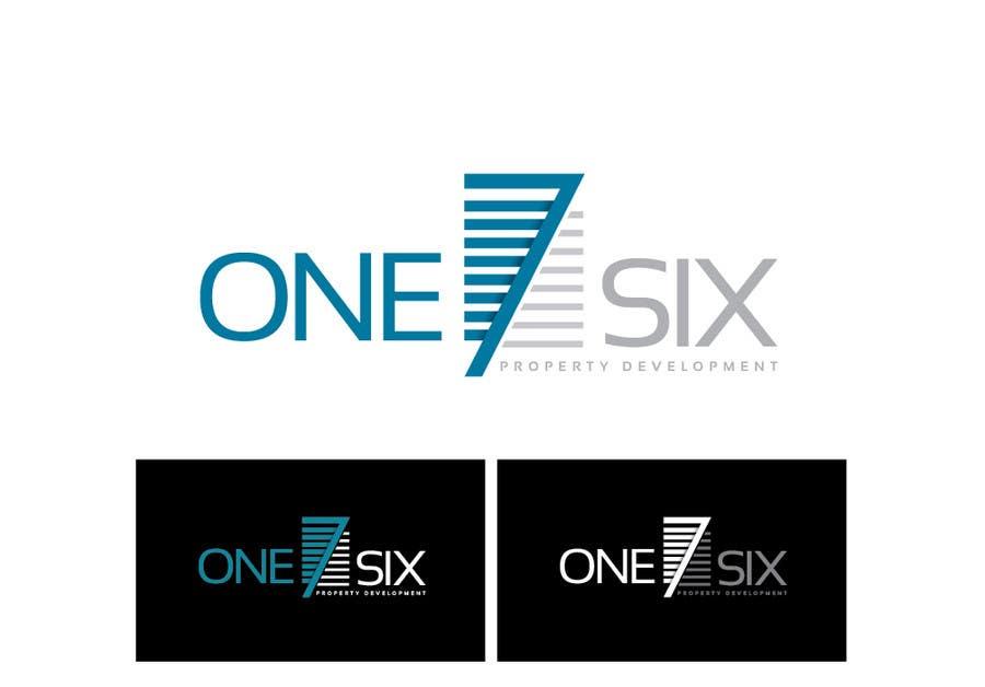 Kilpailutyö #                                        91                                      kilpailussa                                         Design a Logo for one7six