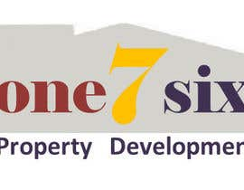 #90 para Design a Logo for one7six por UNIQUE12345