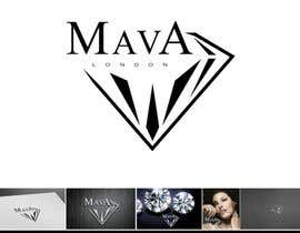 #101 untuk Design a Logo for Mava London oleh zswnetworks