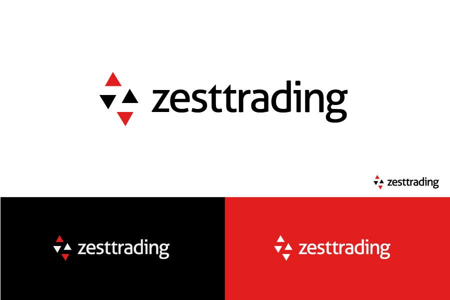 Contest Entry #87 for Design a Logo for Zest Trading