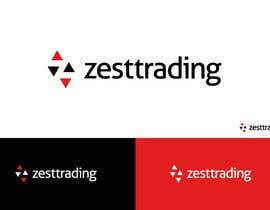 #87 para Design a Logo for Zest Trading por BrandCreativ3