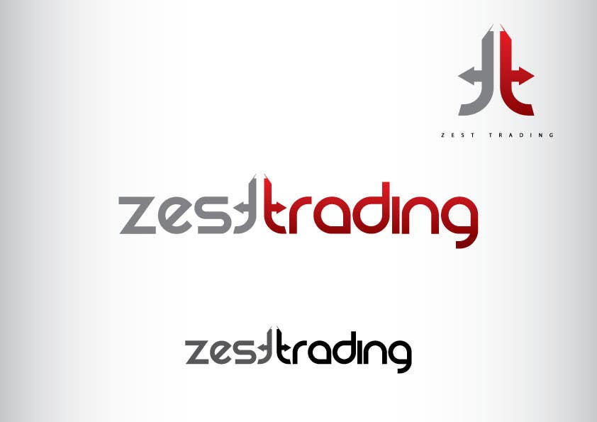 Contest Entry #67 for Design a Logo for Zest Trading
