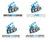 Contest Entry #94 for Design a Logo for amateurpornempire adult website