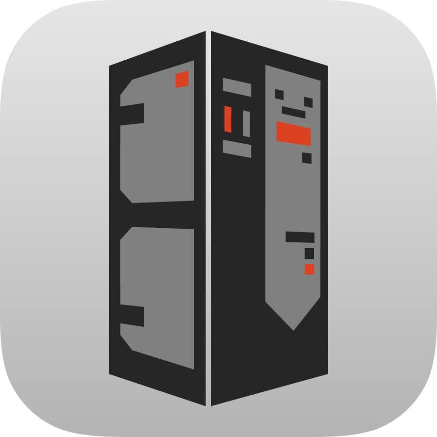 Bài tham dự cuộc thi #                                        15                                      cho                                         (Re-)Design icons of iOS app for usage iOS 7