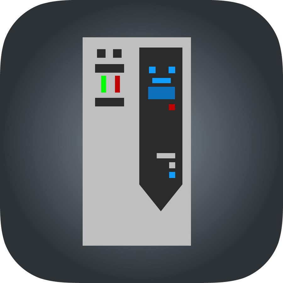 Bài tham dự cuộc thi #                                        20                                      cho                                         (Re-)Design icons of iOS app for usage iOS 7