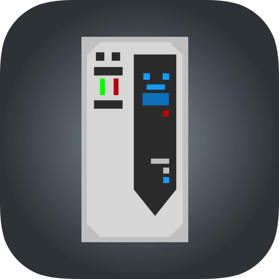 Bài tham dự cuộc thi #                                        21                                      cho                                         (Re-)Design icons of iOS app for usage iOS 7